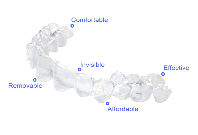 Beautify Your Smile With A Spring Invisalign Treatment